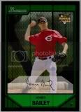 Homer Bailey Bowman Base