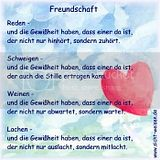 FREUNDSCHAFT